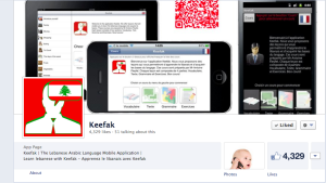 Keefak on Facebook