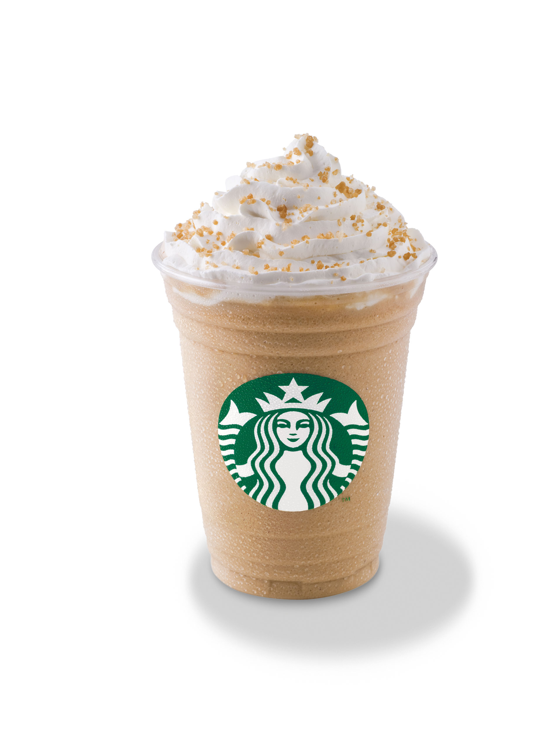 The Toffee Nut Latte
