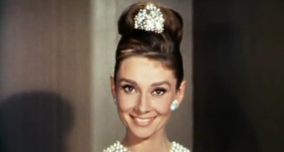 Notable debut: Breakfast at Tiffany's (1961)