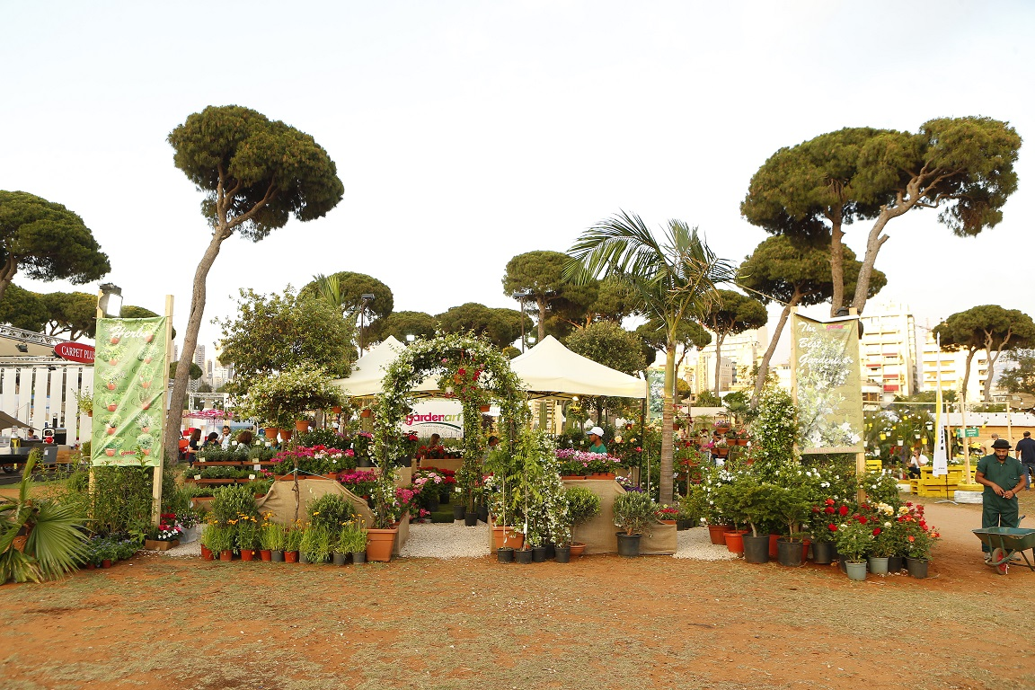 The Garden Show & Spring Festival set to celebrate 15th anniversary ...
